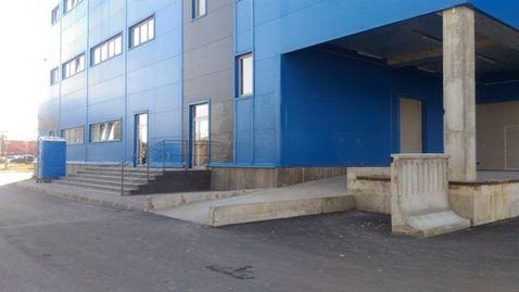 Сдам складское помещение 4000 кв.м, м. Звездная - Фото 2