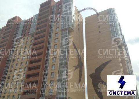2-х 60 кв м Первомайский ЖК Стрижи - Фото 4