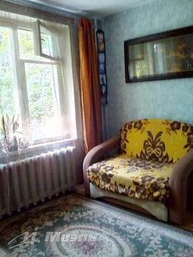 Продажа квартиры, м. Перово, Зеленый пр-кт. - Фото 5