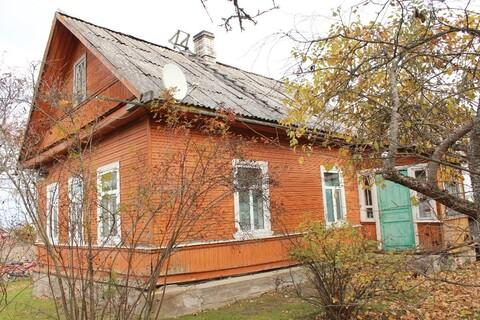 Продам дом в Гдове - Фото 2