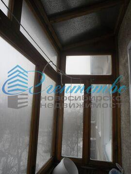 Продажа квартиры, Новосибирск, Ул. Сибиряков-Гвардейцев - Фото 5