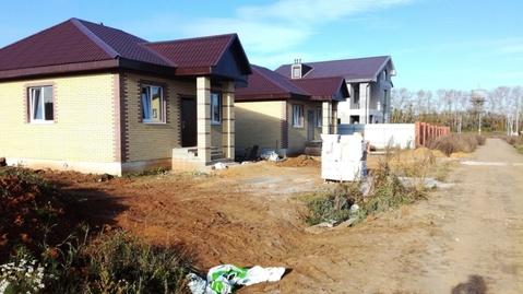 Новый кирпичный дом в Прохладном - Фото 2