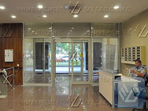Сдам офис 56 кв.м, БЦ класса B+ «Деловой дом «Лефортово»» - Фото 5