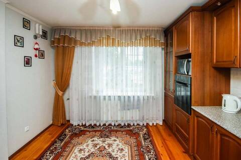 Продам 4-комн. кв. 125.4 кв.м. Тюмень, Пржевальского - Фото 2