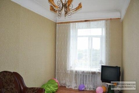 Двухкомнатная квартира в городе Волоколамске - Фото 3