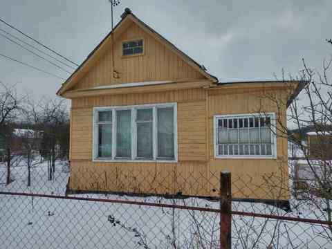 Утепленный, крепкий дачный дом на участке 5 соток в СНТ Анис - Фото 2