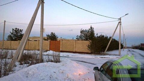 Участок ИЖС 15 соток в районе улицы Широкая - Фото 1
