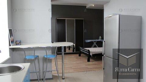 Продается однокомнатная квартира-студия в исторической части города - Фото 3