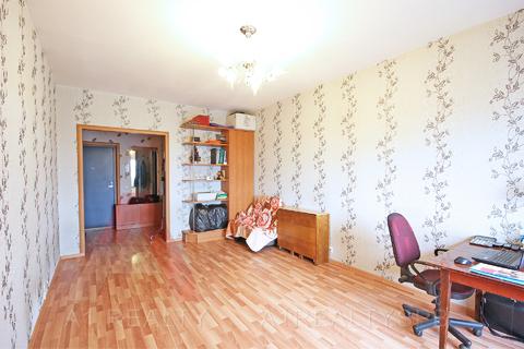 1-к квартира в новом доме, 46.2 м2, 8/16 эт. - Фото 4
