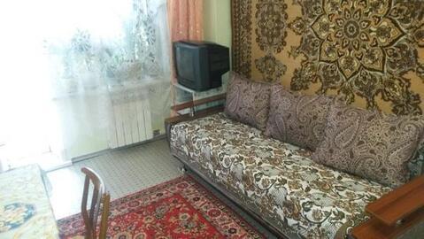 Сдам комнату в 2-комн. квартире, Железнодорожников ул, 16, Краснояр. - Фото 1