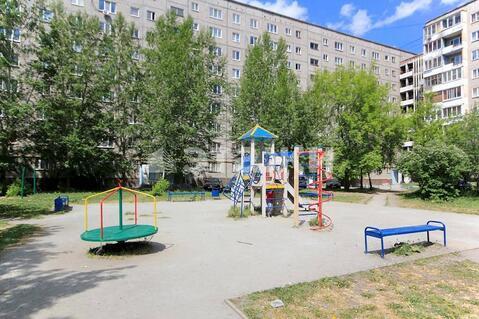 Продам 3-комн. кв. 53.5 кв.м. Екатеринбург, Волгоградская - Фото 2