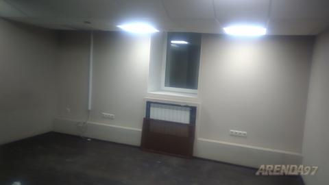 Сдаю офис 33,5м2 два кабинета в аренду Михайловский проезд 3с66 - Фото 1