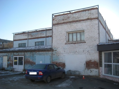 Продажа производственного помещения, Еманжелинск, Ул. 8 Марта, . - Фото 4