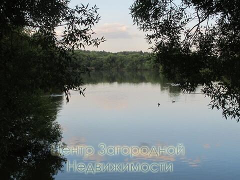 Участок, Калужское ш, Киевское ш, 18 км от МКАД, Яковлево д. . - Фото 2
