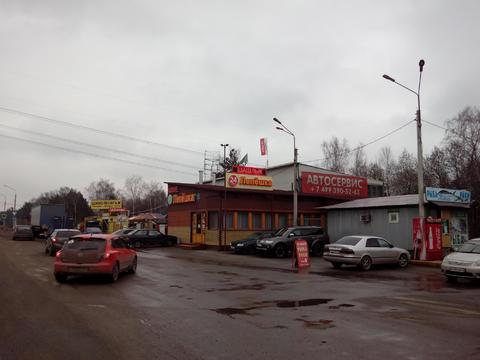 Арендный бизнес. Придорожный комплекс. сто, кафе, шиномонтаж - Фото 3
