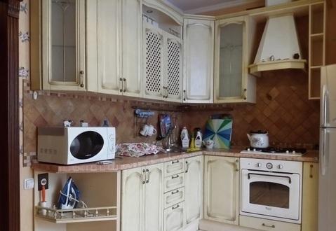 Сдается 1 комнатная квартира г. Обнинск ул. Заводская 3 - Фото 1