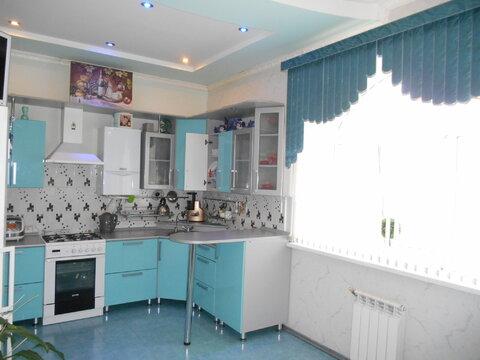 Продам 2х-этажный дом с участком ул. Ситниковская г. Рязань - Фото 1
