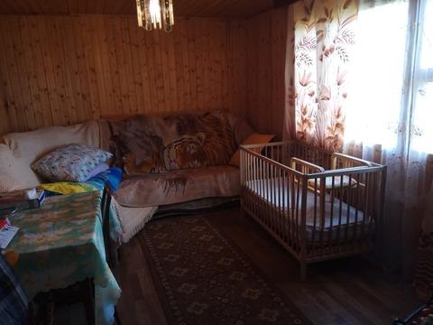 """Дача 86 кв.м с ex 10 сот в СНТ """"Геолог"""" - Фото 4"""