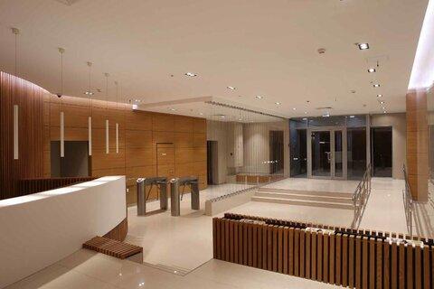 Престижный офис 550 м2 в бц Парк Победы - Фото 4