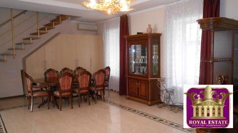 Сдам просторную 3-х комнатную квартиру с каминным залом ул. Шмидта - Фото 4