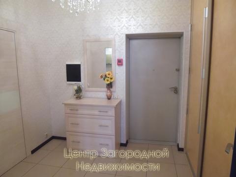 Двухкомнатная Квартира Москва, улица Новокуркинское шоссе, д.51, СЗАО . - Фото 3