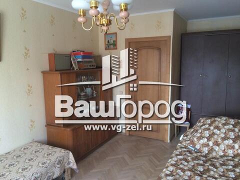 3 комнатная квартира улица Академика Миллионщикова, дом15. - Фото 4