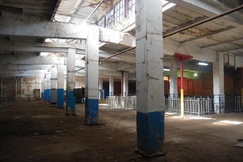 Аренда под цех, 1050 м2, р-н Ситицентра, ул.Захарова. - Фото 2