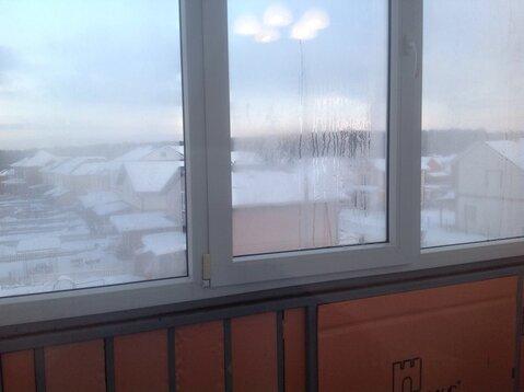 Продается 1-комнатная квартира на 2-м этаже в 3-этажном монолитном нов - Фото 2