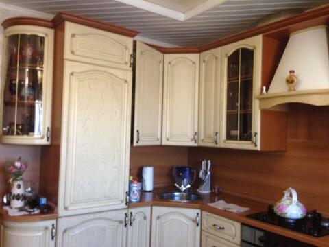 Продается 3-комнатная квартира на ул. Космонавта Комарова - Фото 2