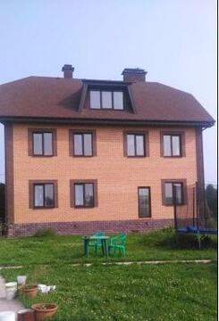 Продается дом 270 кв.м. в д. Ждамирово на ул. Городенская - Фото 2