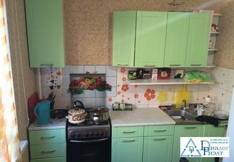 Комната в 2-комнатной квартире в Москве,15мин пешком до метро Выхино - Фото 4