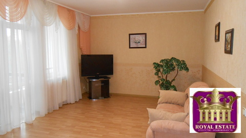 Продам 2-х комнатную квартиру 100 м2 в элитном доме на Бульваре Франко - Фото 2