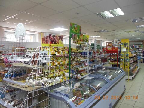 Продажа торгового помещения, Иркутск, Ул. Багратиона - Фото 5