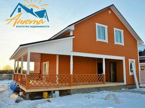Продается новый загородный дом 160 кв.м. в Совхозе Победа Жуковского р - Фото 5