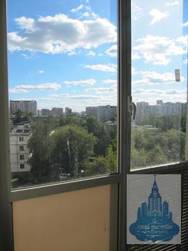 Предлагаем к продаже просторную квартиру в на 6-м этаже - Фото 4