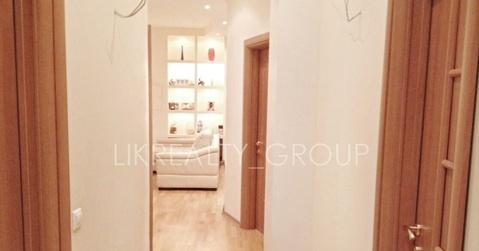 4х комнатная квартира в ЖК Гранд Парк, Москва - Фото 4