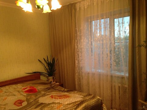 Дом 100 кв.м. на 8 сот в черте города Киржач, все удобства. - Фото 5