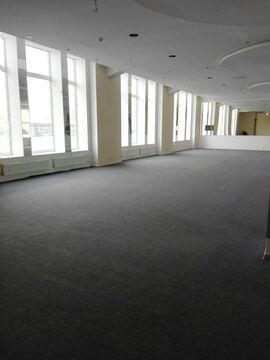 Аренда торгового помещения 440м2, 1эт, 1линия на Аптекарской наб,1 - Фото 1