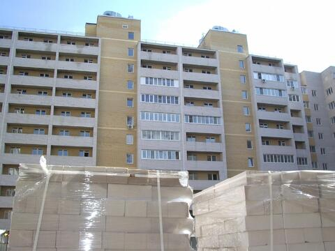 Продаётся 2-к квартира в новостройке - Фото 1