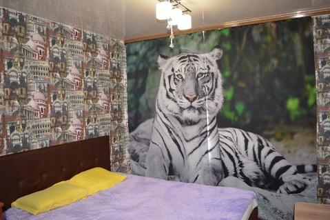 Продается трех комнатная квартира в центре - Фото 2