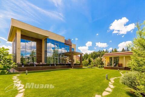 Продажа дома, Липки, Одинцовский район - Фото 1