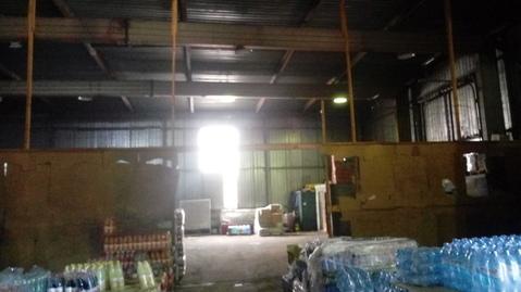 Сдам в аренду склад 900 кв м в г.Мытищи - Фото 5