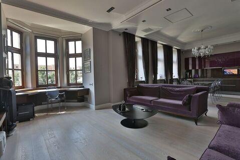 Продается 4-х комнатная квартира в центре - Фото 3
