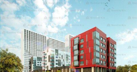 Продажа 2 комнатной квартиры м.Шоссе Энтузиастов (Буденного пр-кт) - Фото 1