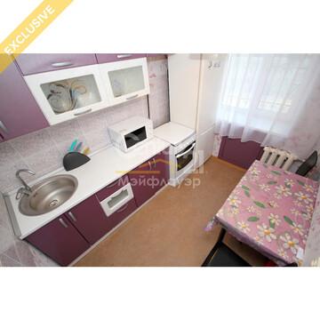 Продается 2-х комнатная квартира Папанина 7к1 3300 - Фото 3