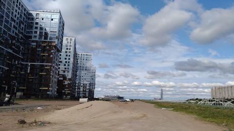 Сдается 1 к.кв. в Василеостровском районе, м. Приморская, В.Шефнера 12 - Фото 4
