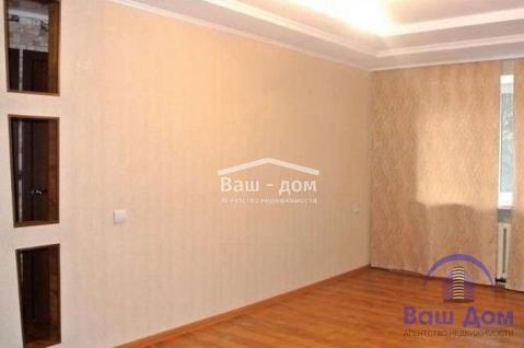 3 комнатная квартира в центре микрорайона Александровка, - Фото 1