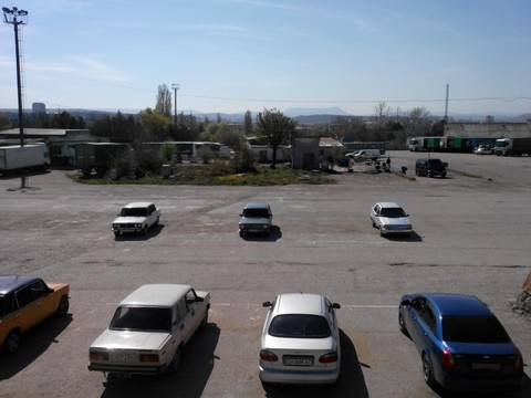 Продаётся промышленная автобаза «атп» г.Симферополь - Фото 1