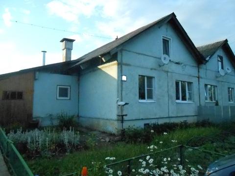 Продаю двухэтажный коттедж в дер. Сытьково Рузского района - Фото 1