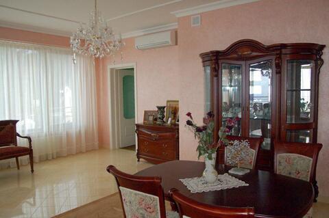 Просторная 4-комнатная квартира в лучшем парке Ялты - Фото 4